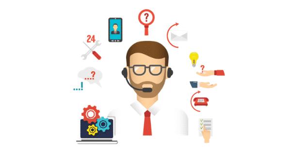 Technicien Informatique - Dreamjob.ma