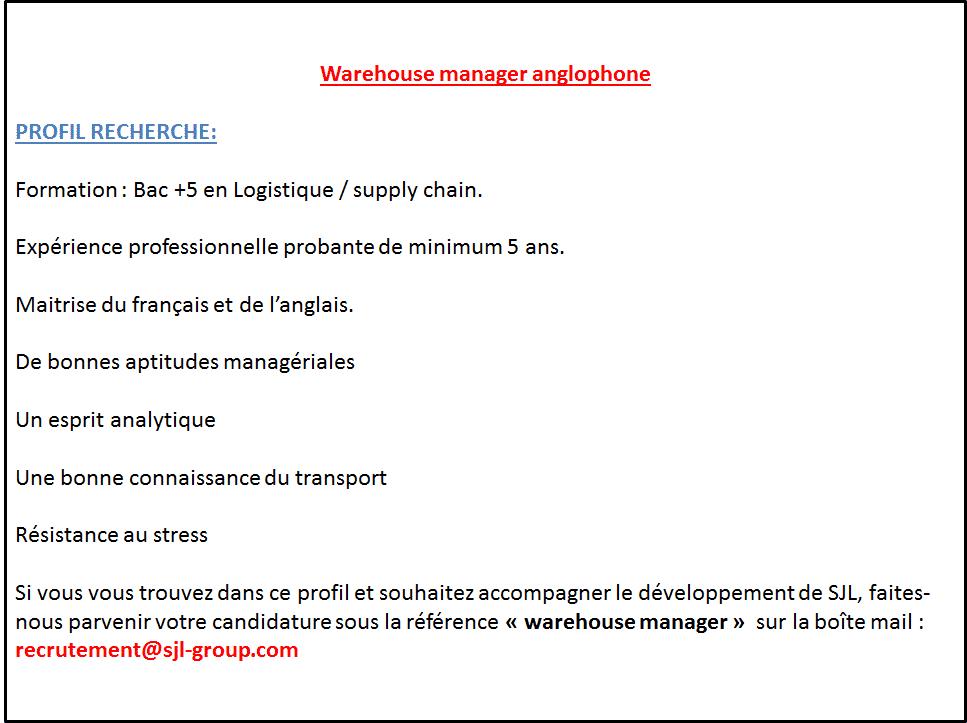 45 offres d u0026 39 emploi pour d u00e9butants et exp u00e9riment u00e9s