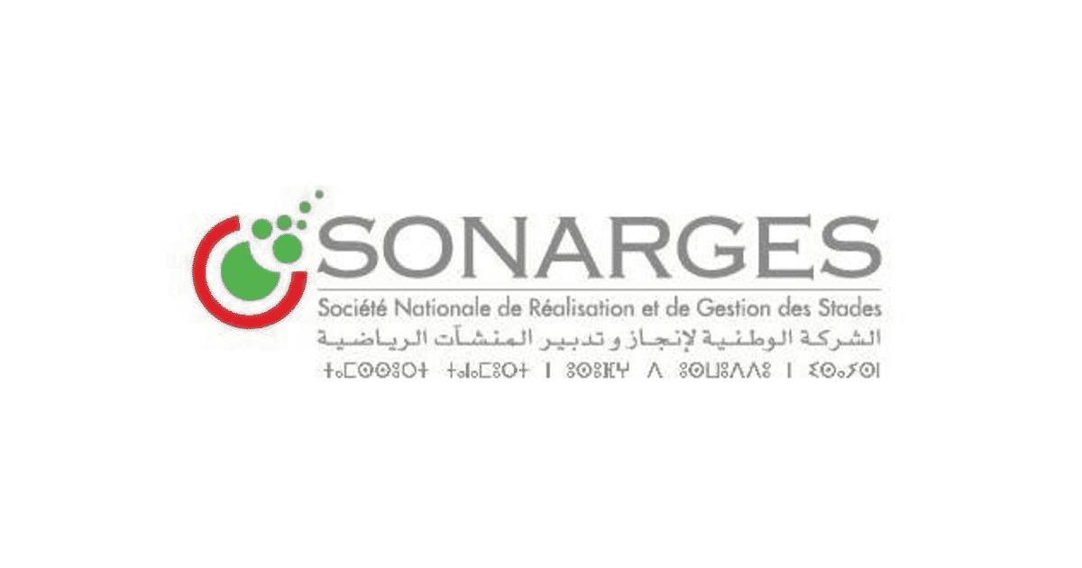SONARGES Concours Emploi Recrutement - Dreamjob.ma