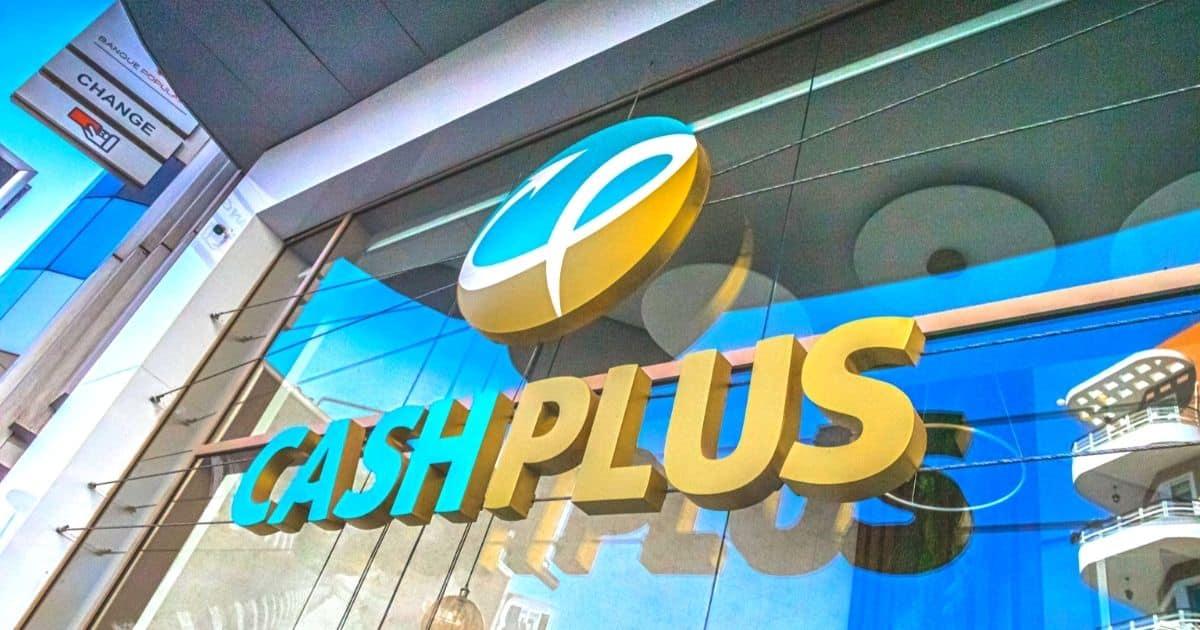 Déposez votre Candidature Spontanée chez Cash Plus