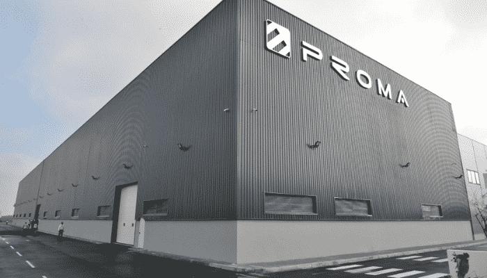 PROMA Industries Emploi Recrutement - Dreamjob.ma