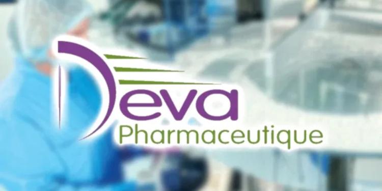 Deva Pharmaceutique Emploi Recrutement