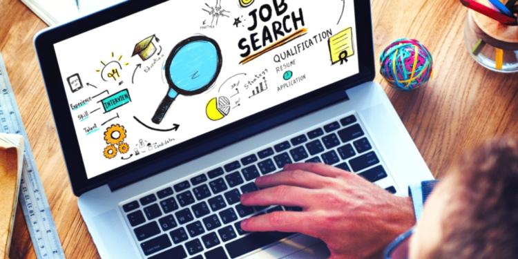 Les étapes pour une recherche d'emploi efficace et efficiente