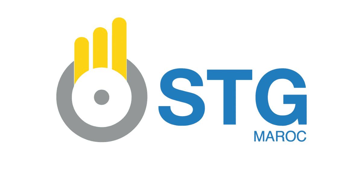 STG Maroc Emploi Recrutement