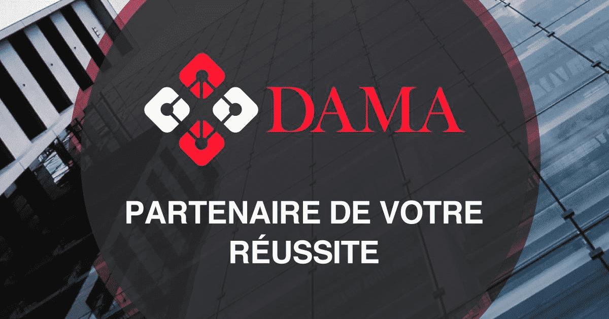DAMA Services Emploi Recrutement