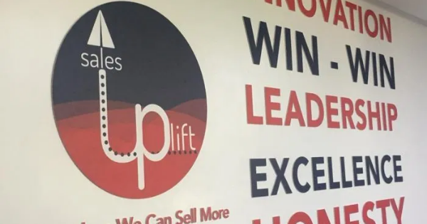 Sales Uplifit Emploi Recrutement - Dreamjob.ma