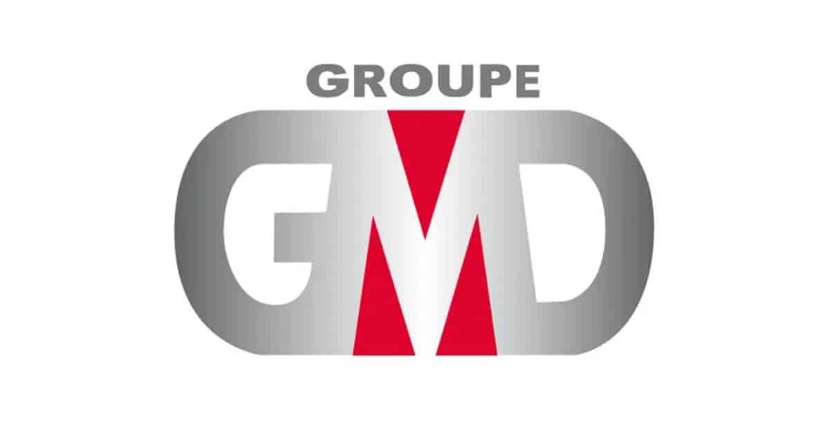 Groupe GMD Emploi Recrutement