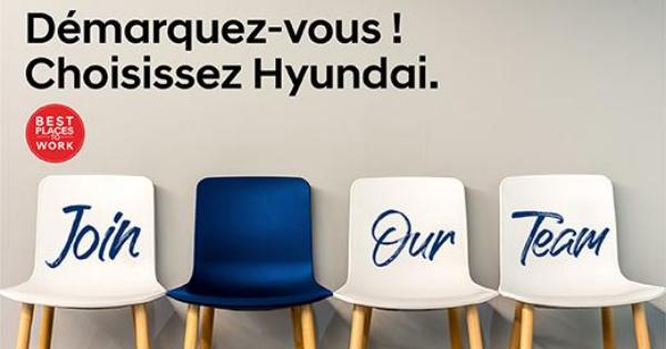 Hyundai Emploi Recrutement - Dreamjob.ma