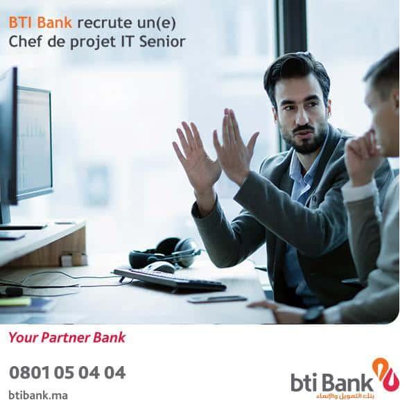 bti-bank-recrute-chef-de-projet-it- maroc-alwadifa.com