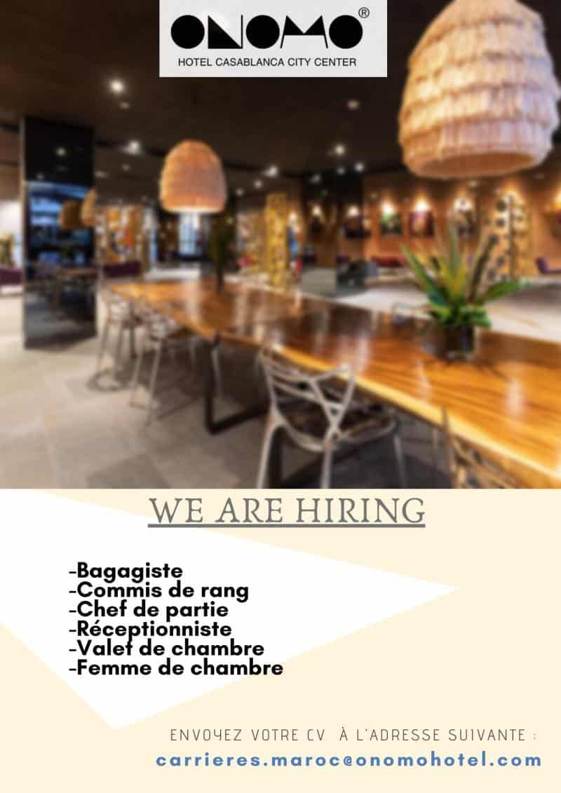onomo-hotels-recrute-plusieurs-profils- maroc-alwadifa.com
