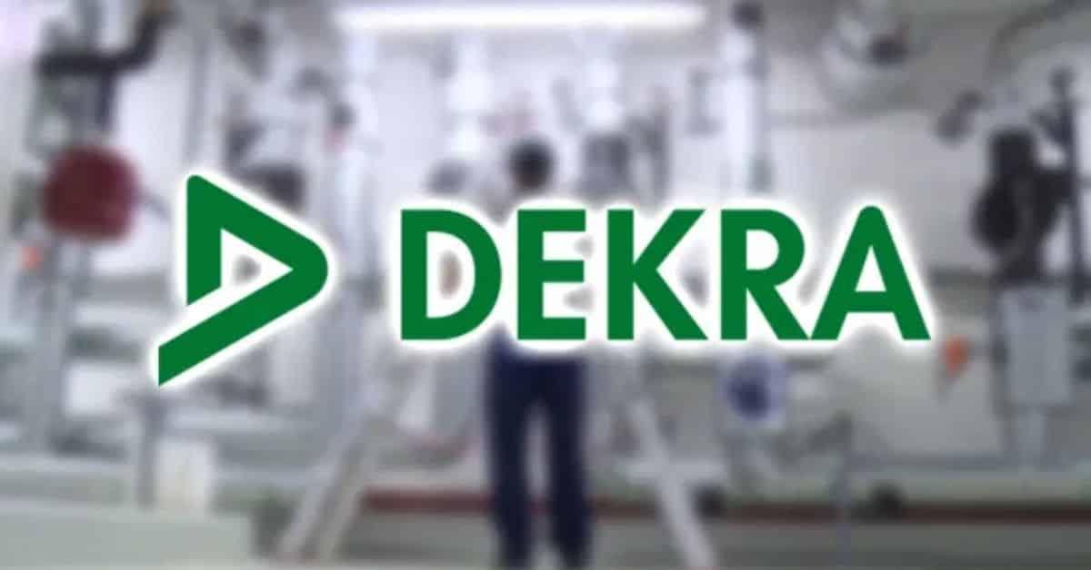 Dekra Services Emploi Recrutement - Dreamjob.ma
