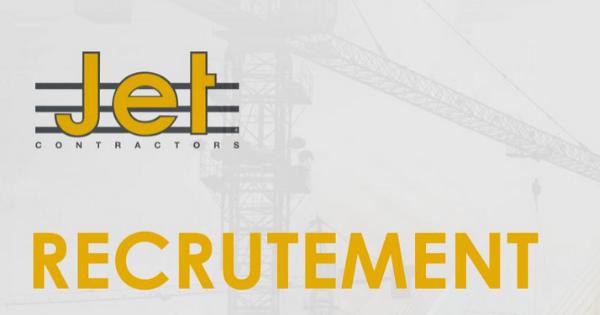 Jet Contractors Emploi Recrutement - Dreamjob.ma