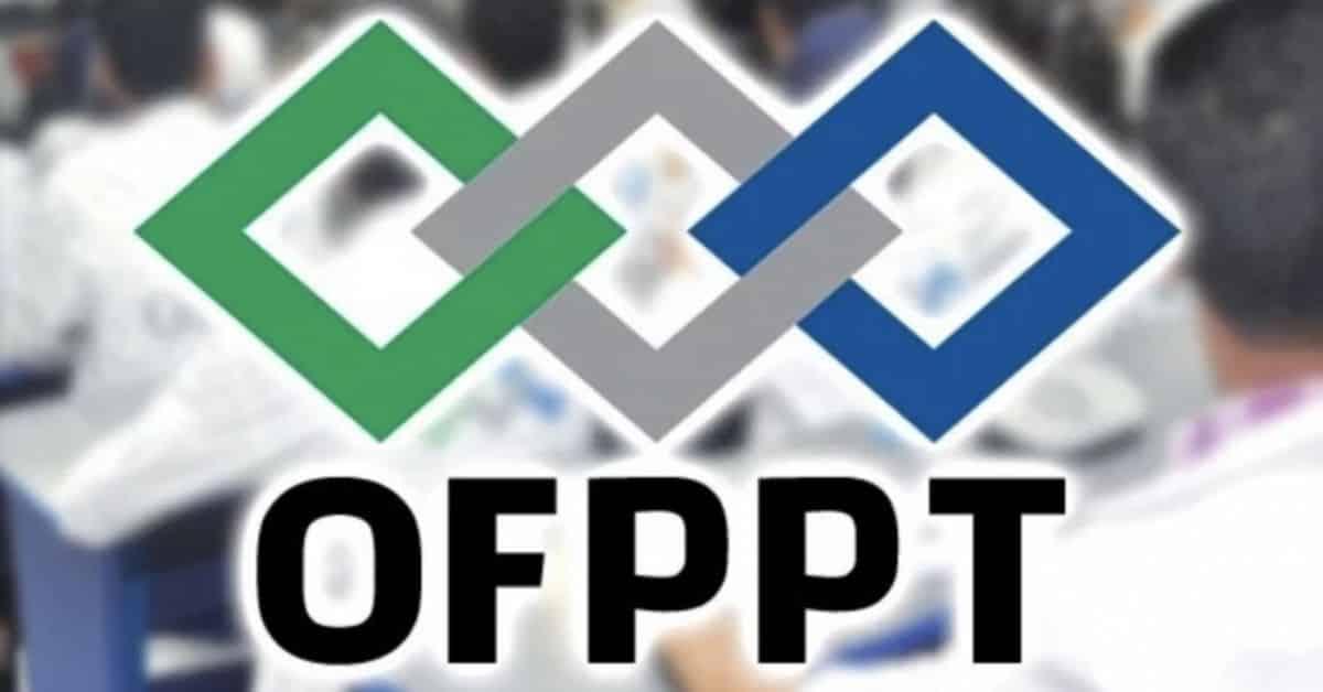 OFPPT recrute Plusieurs Profils - DREAMJOB.MA