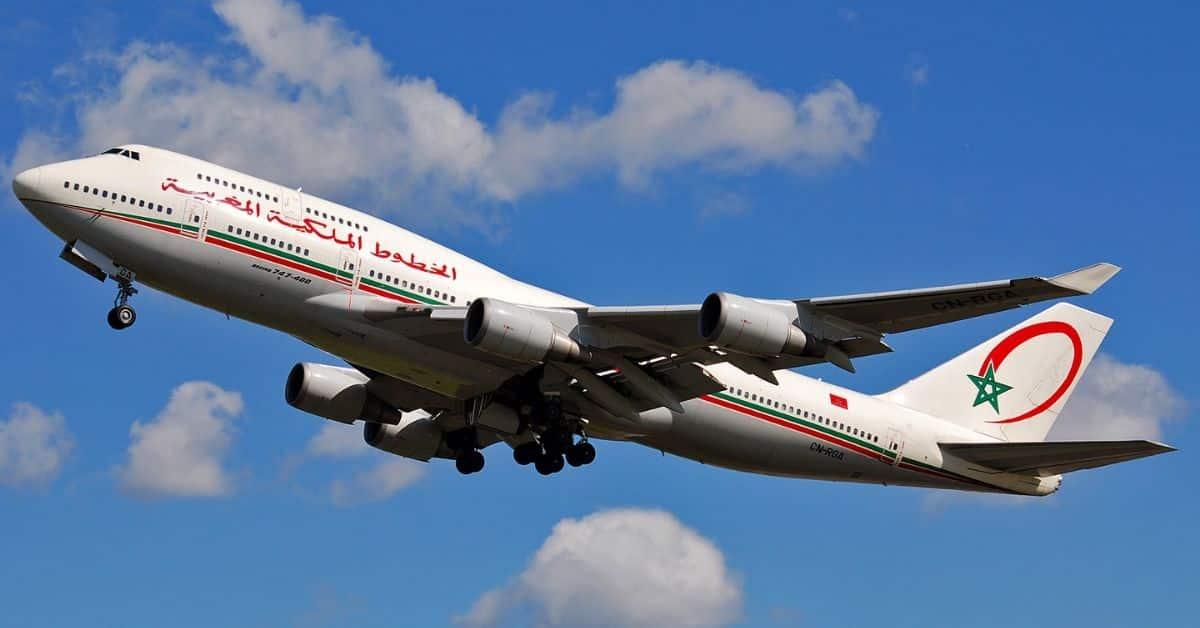 Royal Air Maroc Emploi Recrutement - Dreamjob.ma