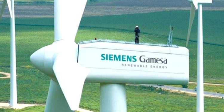 Siemens Gamesa Emploi Recrutement