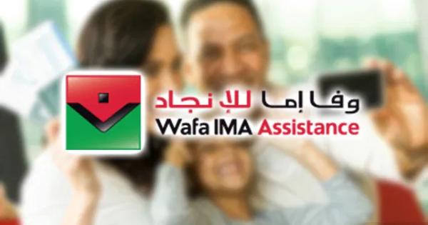 Wafa IMA Assistance Emploi Recrutement - Dreamjob.ma