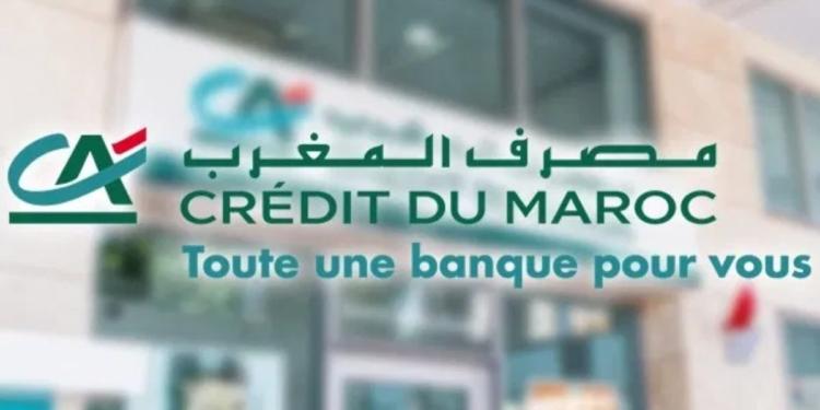 Crédit du Maroc Emploi Recrutement - Dreamjob.ma