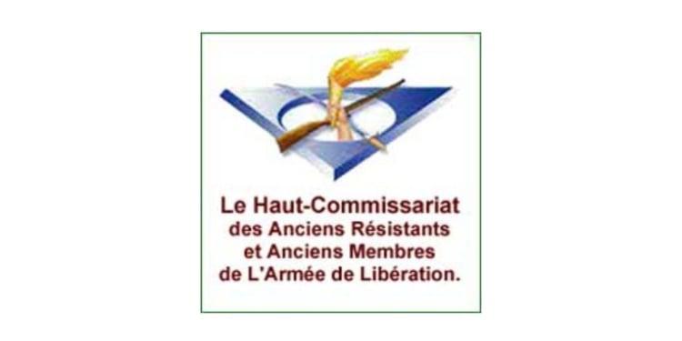 Haut Commissariat aux Anciens Résistants et Anciens Membres de l'Armée de Libération Concours Emploi Recrutement - Dreamjob.ma