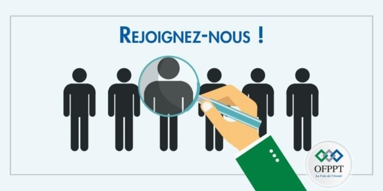 OFPPT Concours Emploi Recrutement - Dreamjob.ma