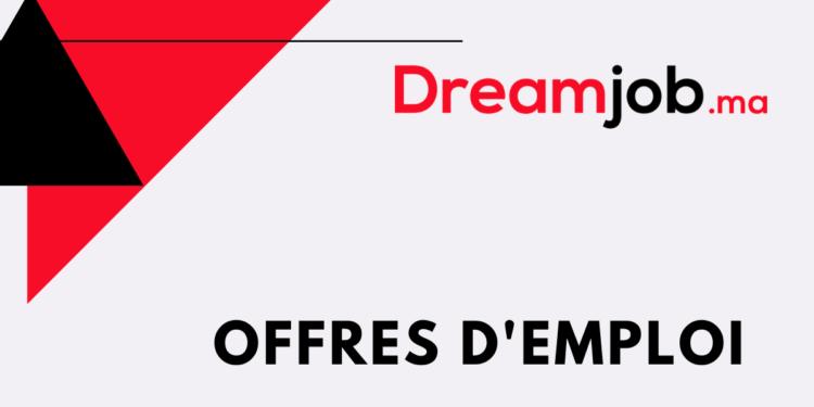Offres d'Emploi - Dreamjob.ma
