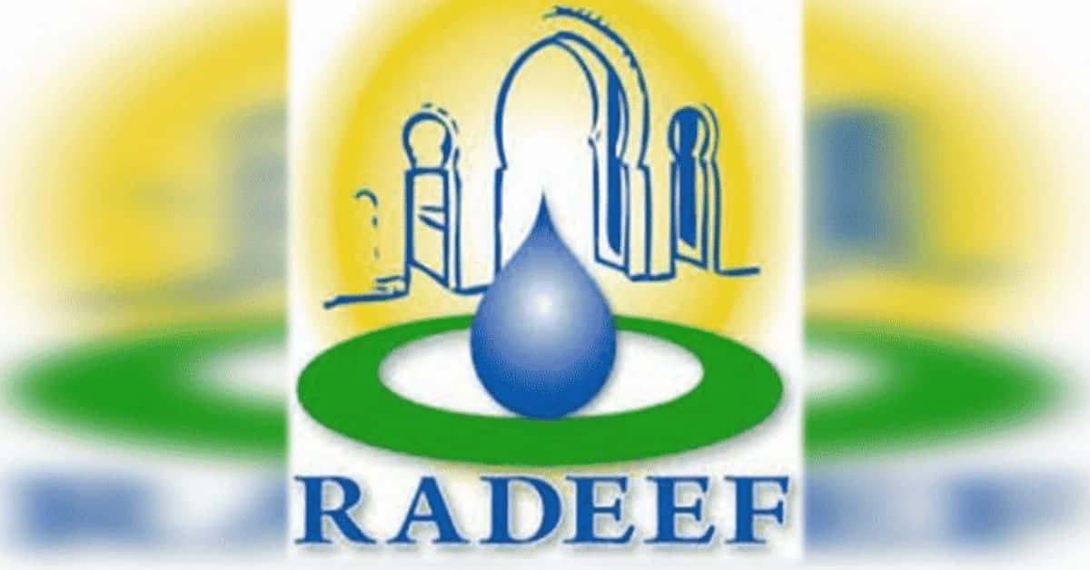 RADEEF Concours Emploi Recrutement - Dreamjob.ma