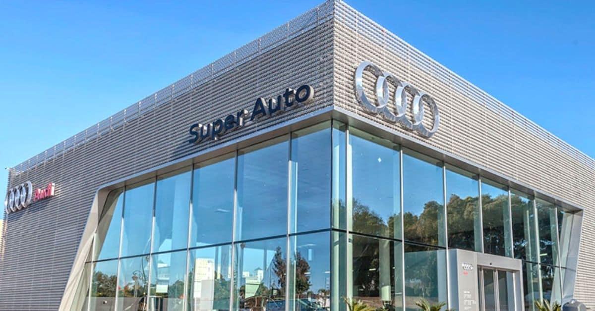 Super Auto Distribution Emploi Recrutement