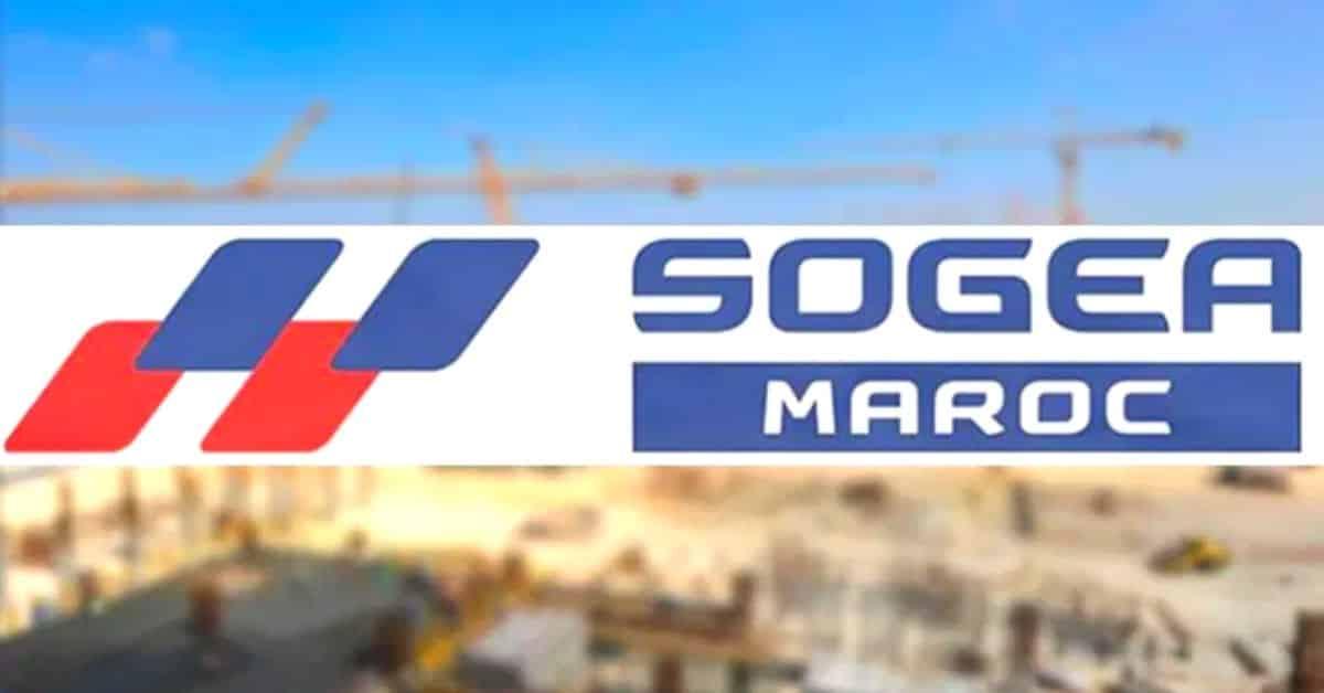 Sogea Maroc Emploi Recrutement
