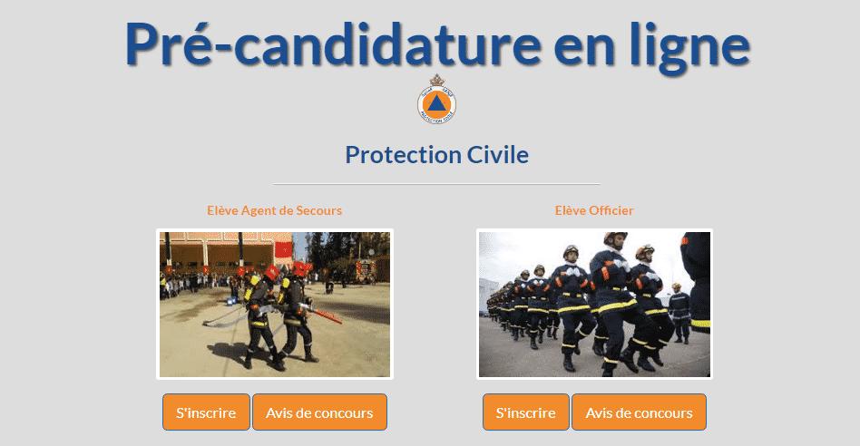 recrutement.protectioncivile.ma