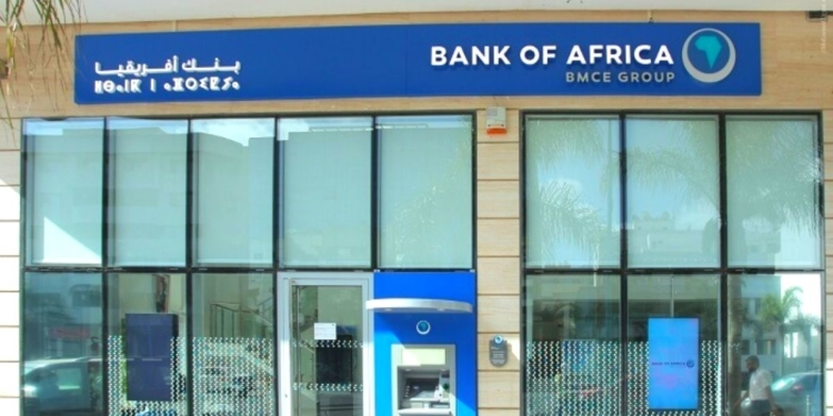 Bank Of Africa BMCE Group Emploi Recrutement