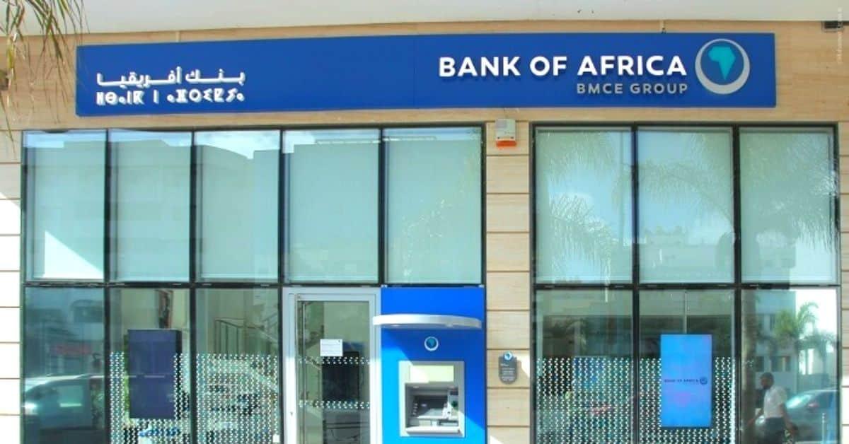 Bank Of Africa BMCE Group Emploi Recrutement