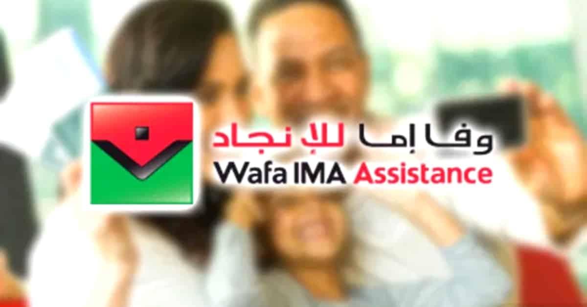 Wafa IMA Assistance Emploi Recrutement