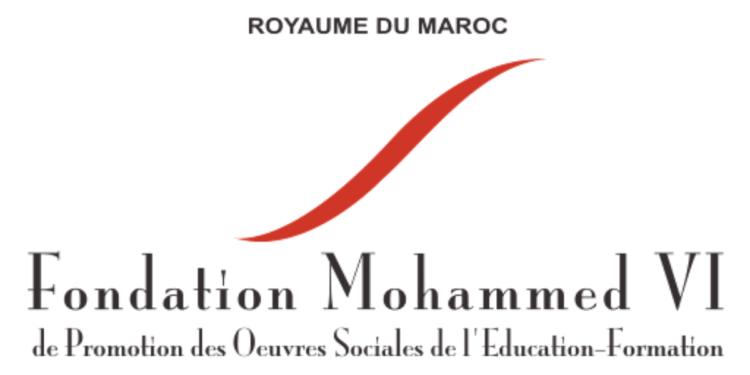 Fondation Mohammed VI Concours Emploi Recrutement