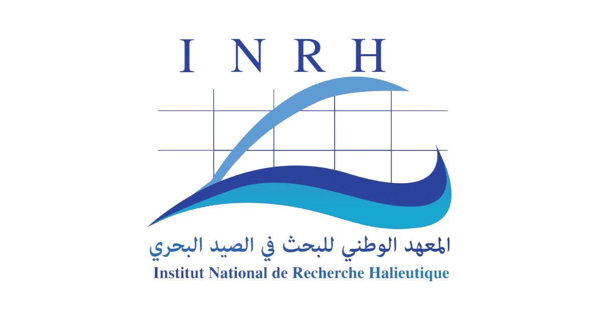 Institut National de Recherche Halieutique INRH Concours Emploi Recrutement
