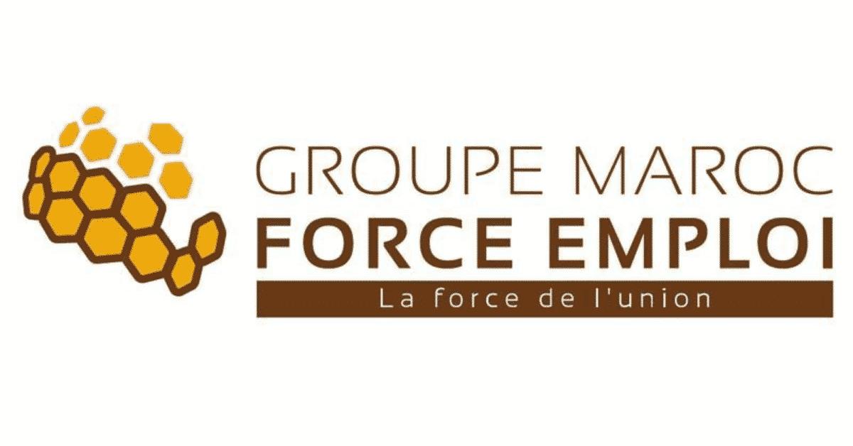 Maroc Force Emploi Recrutement