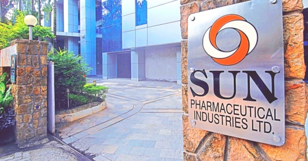 Sun Pharma Emploi Recrutement