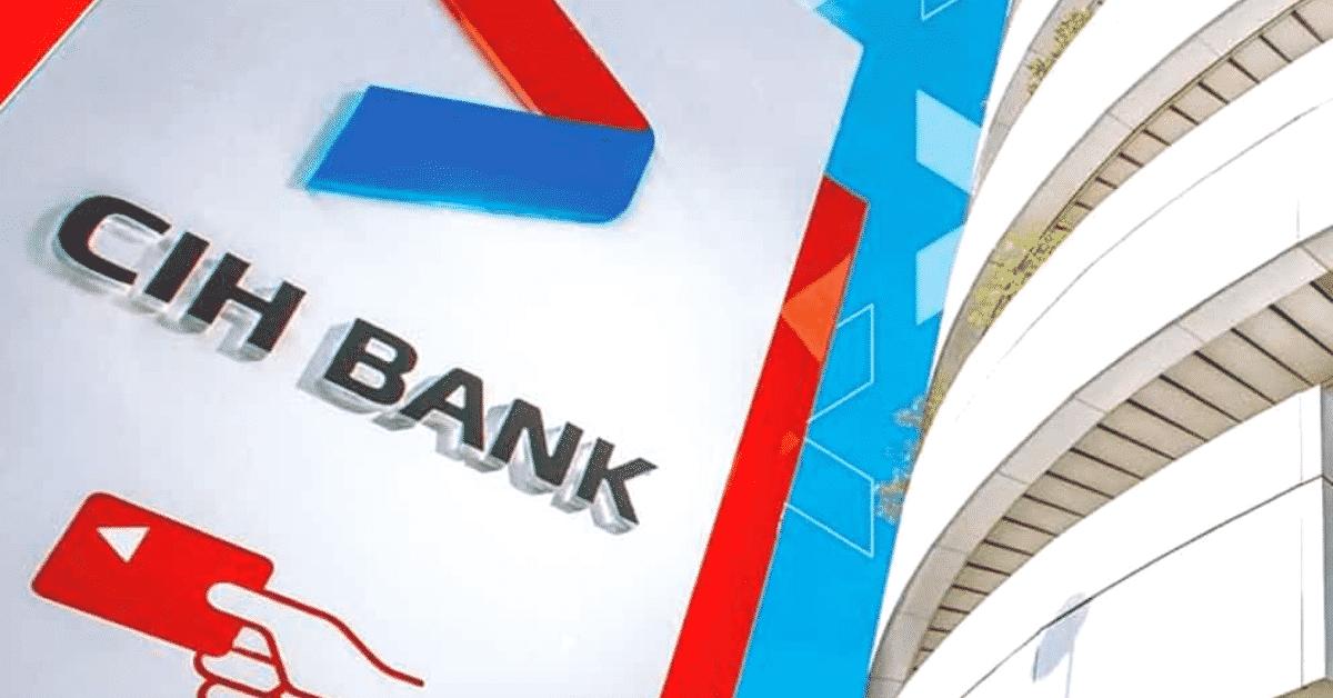 CIH Bank Emploi Recrutement