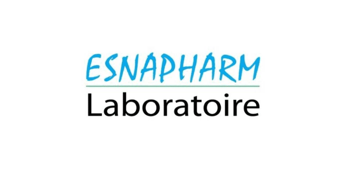 Esnapharm Laboratoire Emploi Recrutement