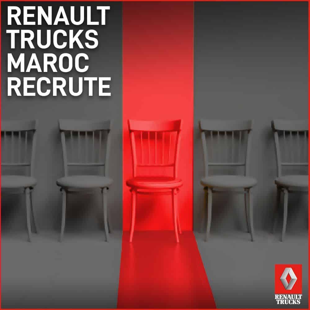 Renault Trucks Emploi Recrutement