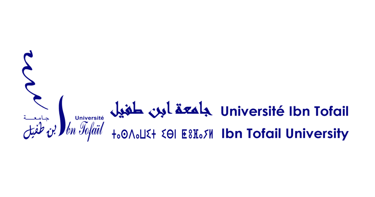 Université Ibn Tofail Concours Emploi Recrutement