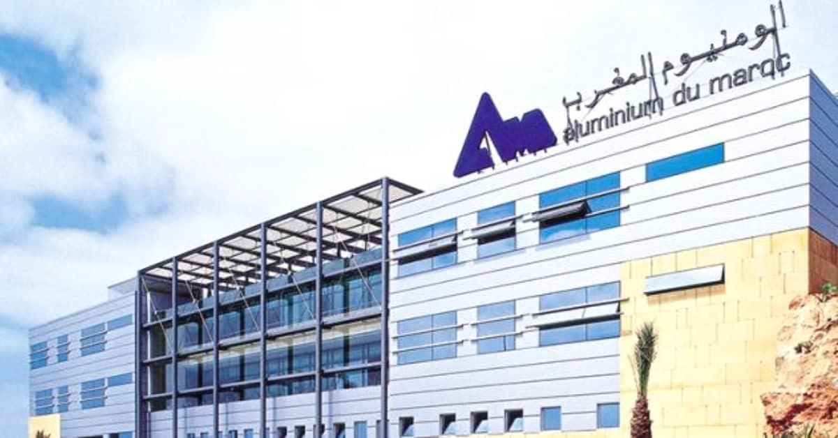 Aluminium du Maroc Emploi Recrutement