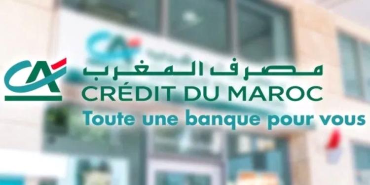 Crédit du Maroc Emploi Recrutement