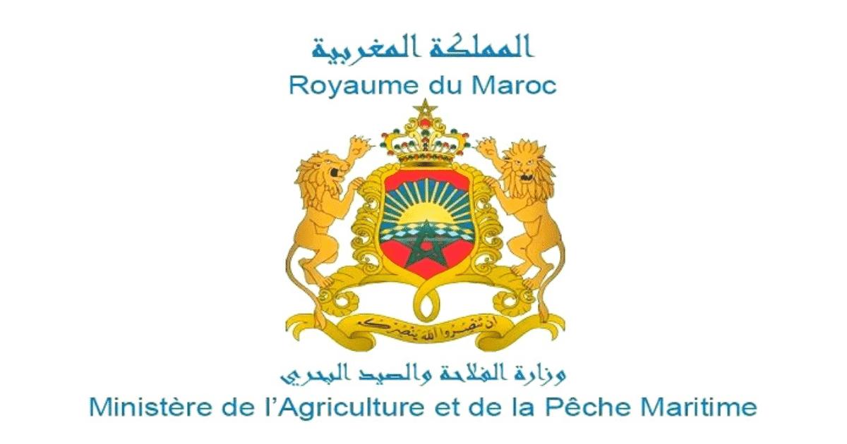 Ministère de l'Agriculture Concours Emploi Recrutement
