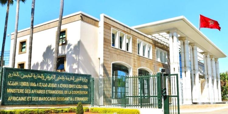 Ministère des Affaires Etrangères Concours Emploi Recrutement