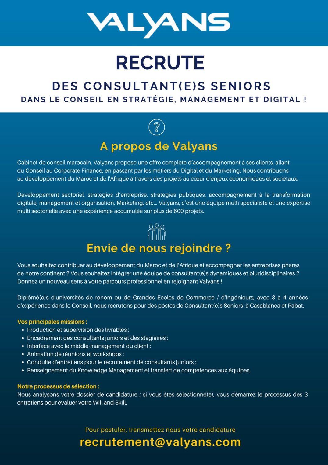 1609844553444 Valyans Consulting recrute des Managers et des Consultants
