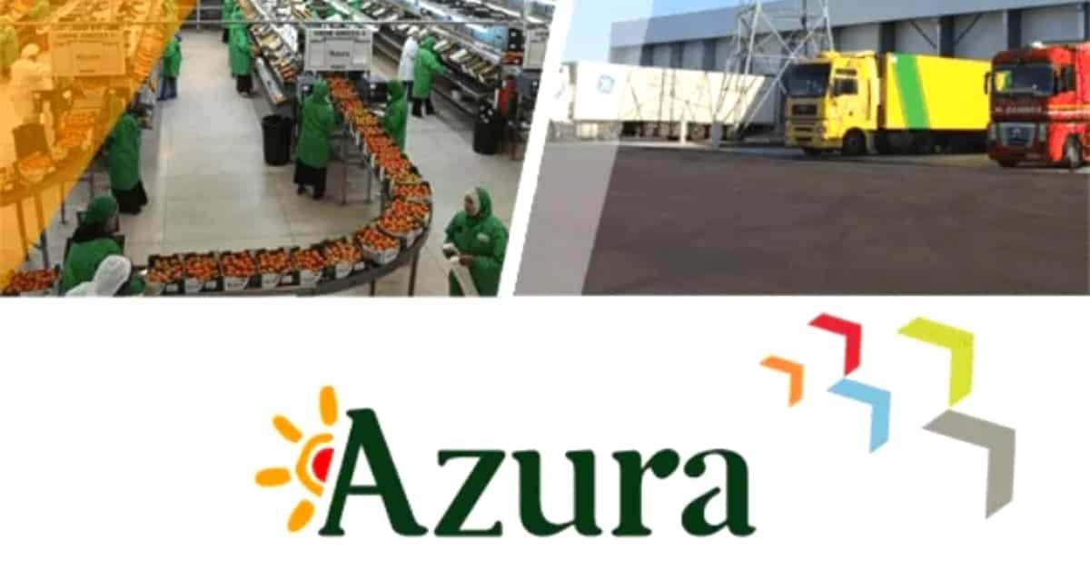 Azura Emploi Recrutement