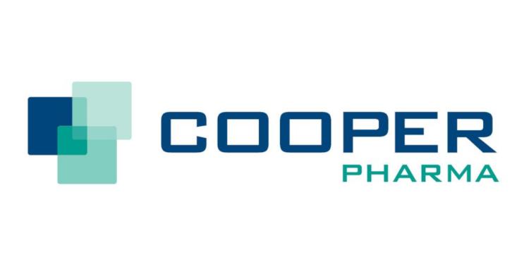 Cooper Pharma Emploi Recrutement
