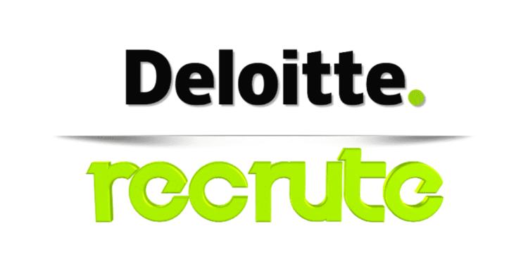 Deloitte Emploi Recrutement