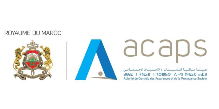 ACAPS Concours Emploi Recrutement