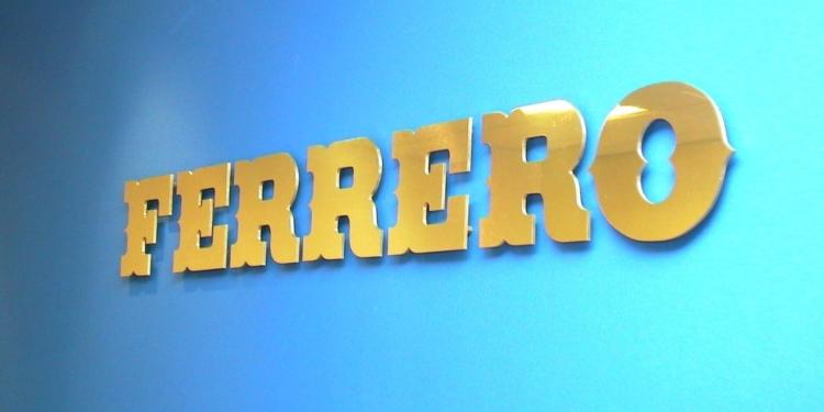Ferrero Emploi Recrutement