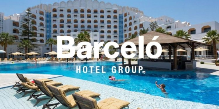 Groupe Barceló Hotels & Resorts Emploi Recrutement